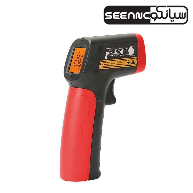 دماسنج تفنگی لیزری 400 درجه یونیتی UNI-T UT300A