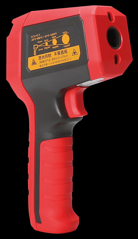 UT309C Professional IR Thermometer
