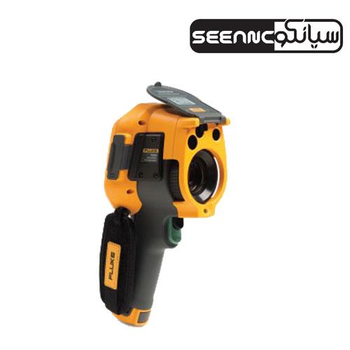 دوربین لیزری ،مادون  قرمز مدل-Fluke Ti200
