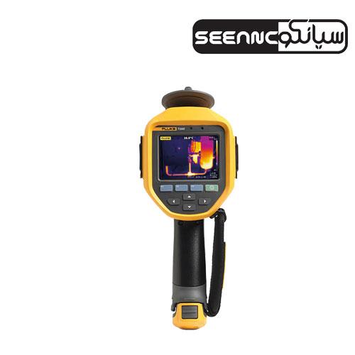 دوربین حرارتی،ترموویژن مدل-Fluke Ti200 60Hz