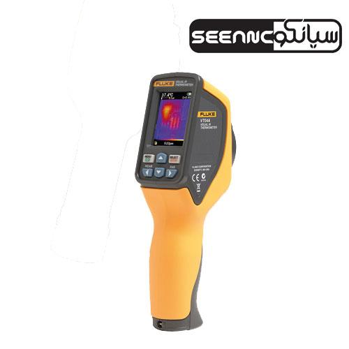 دوربین حرارتی و دماسنج ارزان قیمت فلوک مدل Fluke VT04A