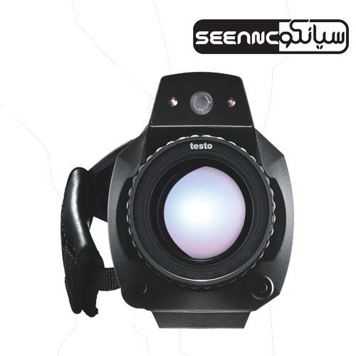 دوربین تصویر برداری حرارتی مدل-testo 885-1