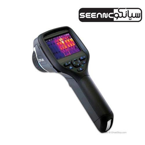 دوربین تصویربرداری حرارتی،ترموویژن مدل FLIR E50