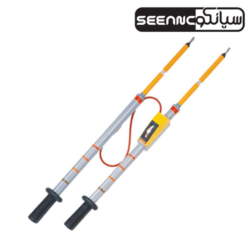 فازمتر دوبل فشار قوی برند SEW مدل PC33k