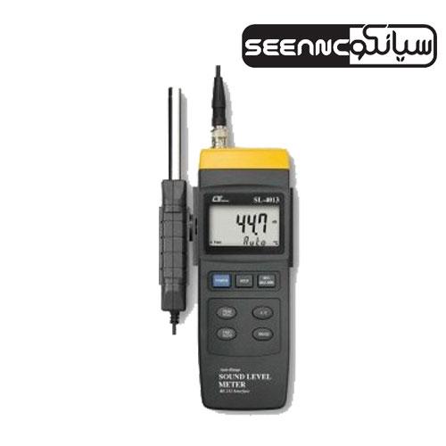 صوت سنج لوترن مدل LUTRON SL-4013