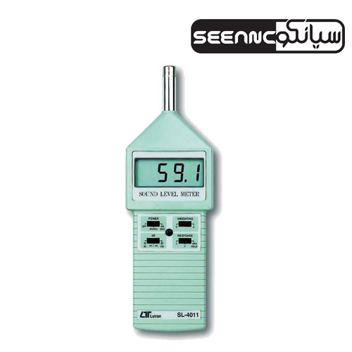 صدا سنج تیپ 2 LUTRON SL-4011