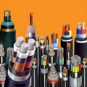 کابل برق و انواع آنها