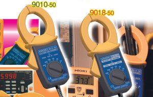 سنسور کلمپ متر برای مولتیمتر هیوکی