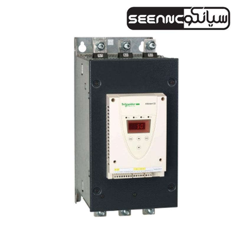 سافت استارتر اشنایدر الکتریک مدل Schneider ATS22C25Q