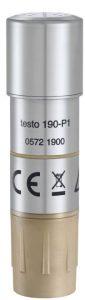 دیتالاگر فشار CFR مدل testo 190-P1