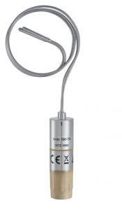 ثبت کننده داده CFR دما testo 190-T4