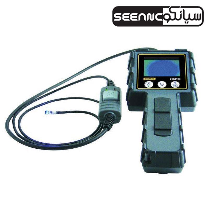 دستگاه ویدئو بروسکوپ جنرال تولز آمریکا مدل DCS1100